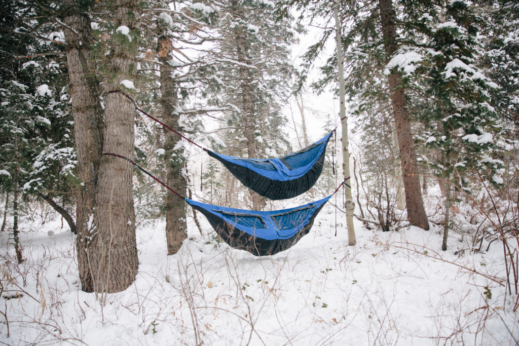 backers the shel hammock tent   khione outdoor gear   warmer and lighter  rh   khioneoutdoorgear