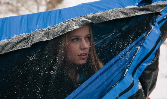 Storm Proof Hammock Tent
